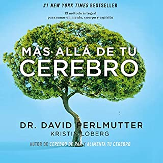 Más allá de tu cerebro [Beyond Your Brain] audiobook cover art