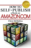How to Self-Publish...image
