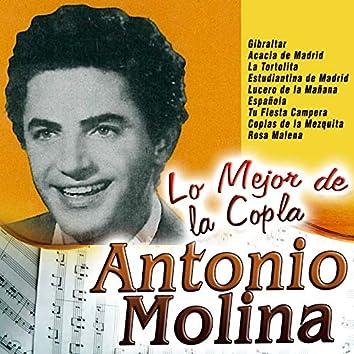 Lo Mejor de la Copla Antonio Molina