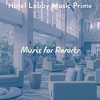 Music for Resorts