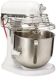 best stand mixer for the money - KitchenAid Bowl Guard Stand Mixer
