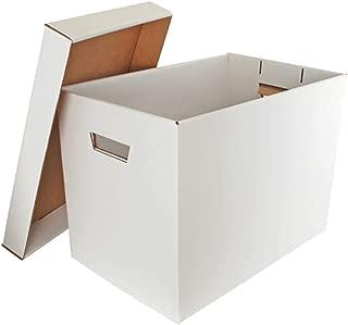 11x17 Vertical File Storage Box