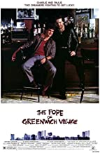 The Pope of Greenwich Village POSTER Movie (27 x 40 Inches - 69cm x 102cm) (1984)