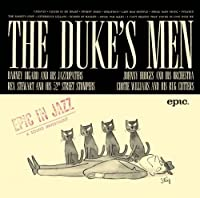 Duke's Men by Duke's Men (2014-03-04)