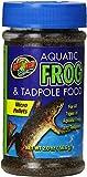 Zoo Med Aquatic Frog & Tadpole Food (2 Pack)