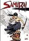 Samurai Origines, tome 3 : Eïko par Di Giorgio