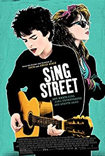 Sing Street Movie Poster 27 x 40 Style A Unframed