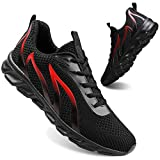 OBYMEUS Mens Shoes Casual Mens Tennis Running Training Workout Sport Sneakers Walking Athletic Work Gym Shoes Slip Resistant Breathable Comfortable Shoes Mens Shoes Size 9