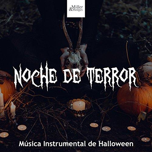 Noche de Terror - Música Instrumental y Canciones de Miedo para Niños para Celebrar Halloween