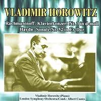 Klavierkonzert Nr.3(Rachmanino