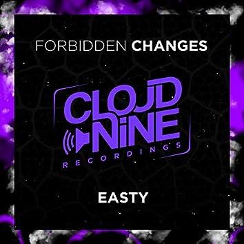 Forbidden Changes