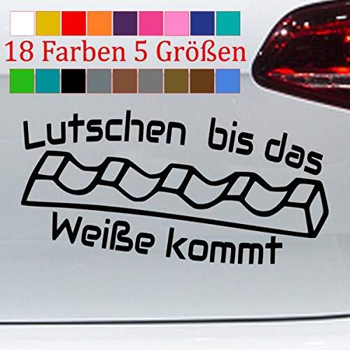 Generic Kinderriegel Aufkleber Lutschen Milch Fun Sticker Car Kinder 18 Farben 5 Größen