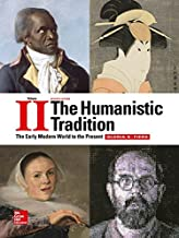 the humanistic tradition 7th edition volume 2