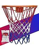 XXXYYY Basketball Net Replacement Heavy Duty, 2021 Professional...