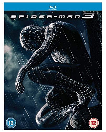Spider-Man 3 (2007) - Venom Repackage [Edizione: Regno Unito]