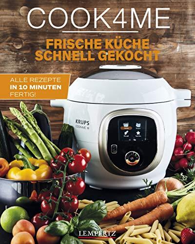 Cook4Me: Frische Küche, schnell gekocht