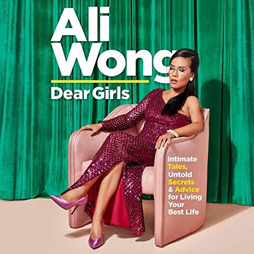 Dear Girls cover art