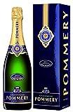 Champagne Pommery Brut Apanage sous étui - 75cl