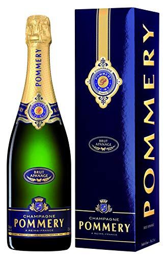 Pommery Champagne Pommery brut apanage - La bouteille de...