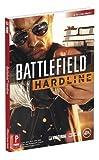 Battlefield Hardline - Prima Official Game Guide (Prima Official Game Guides) by Prima Games (2015-03-20) - Prima Games; Pap/Psc edition (2015-03-20) - 20/03/2015