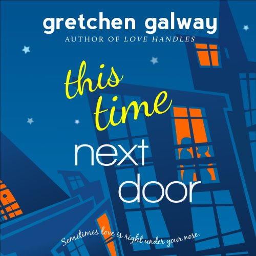 This Time Next Door audiobook cover art