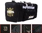 Paintball Body Bag Super Gear Bag Basic - Black
