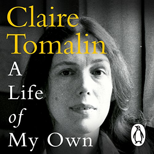A Life of My Own                   By:                                                                                                                                 Claire Tomalin                               Narrated by:                                                                                                                                 Dame Penelope Wilton                      Length: 9 hrs and 38 mins     Not rated yet     Overall 0.0
