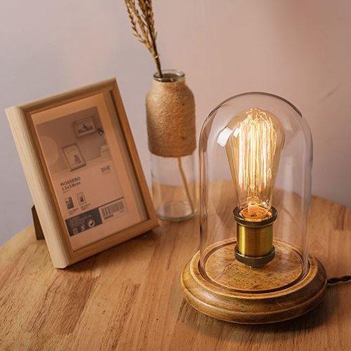 Surpars House Vintage Desk Lamp