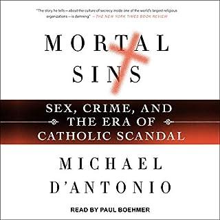 Mortal Sins cover art