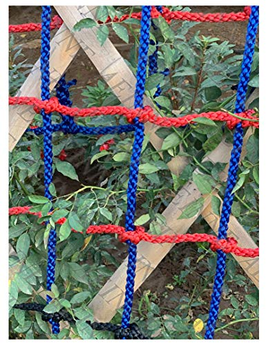 Why Choose Rope Netting,Climbing Net Tree Climb Netting Playground Nylon Rock Rope Mesh Swingset Pla...