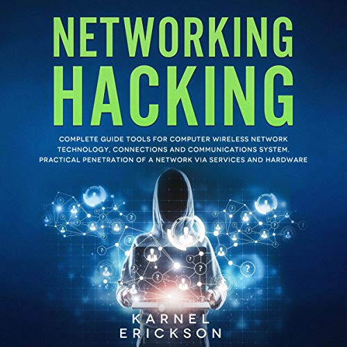 Networking Hacking cover art