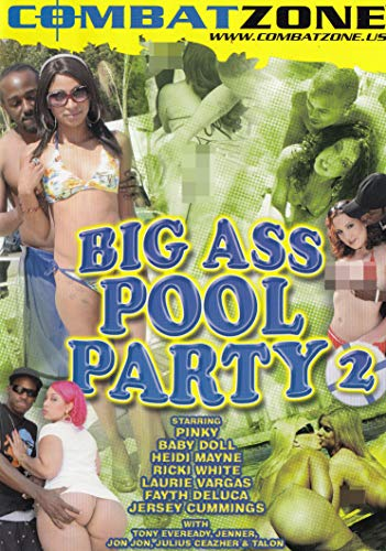 Big Pool Party 2