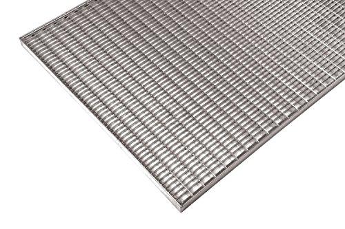 GI-RO Gitterrost Industrierost verzinkt 1000x1000x30 mm 30/10