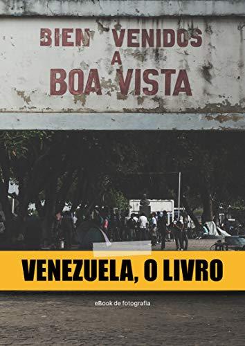 Venezuela, o livro