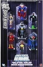 Justice League Unlimited Original Members Die-Cast Figure Collection