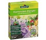 Dehner Hortensien- und Rhododendron-Dünger, 2 kg, für ca. 25 qm