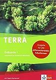 TERRA Erdkunde 1. Differenzierende Ausgabe Nordrhein-Westfalen: Schülerbuch Klasse 5/6 (TERRA Erdkunde. Differenzierende Ausgabe für Nordrhein-Westfalen ab 2012)