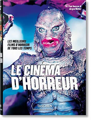 Le Cinéma d'horreur: BU (Bibliotheca Universalis)