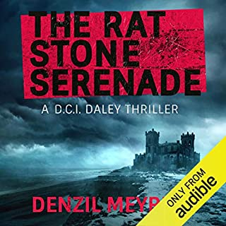 The Rat Stone Serenade cover art