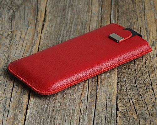Tasche für Samsung Galaxy Note 20 Hülle Handyschale Gehäuse Ledertasche Lederetui Lederhülle Handytasche Handysocke Handyhülle Leder Case Cover Etui Schalle Socke Abdeckung