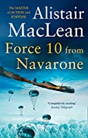 Force 10 from Navarone (Guns of Navarone)