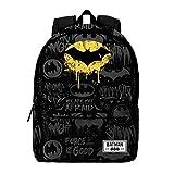 KARACTERMANIA Batman Shadow-Zaino HS 1.2, Black