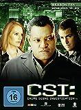 CSI: Crime Scene Investigation - Season 10.2 [3 DVDs] - Laurence Fishburne