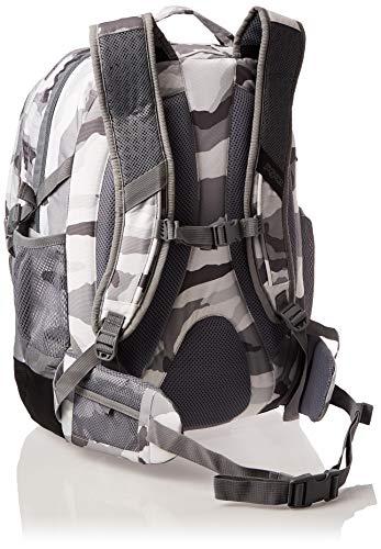 JANSPORT Odyssey Backpack, Forge Grey