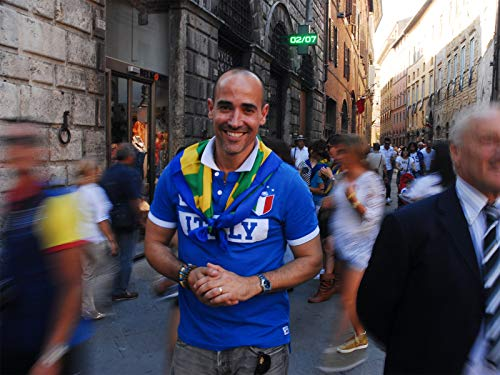 Indien in Florenz