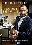 Secret Service (English Edition)
