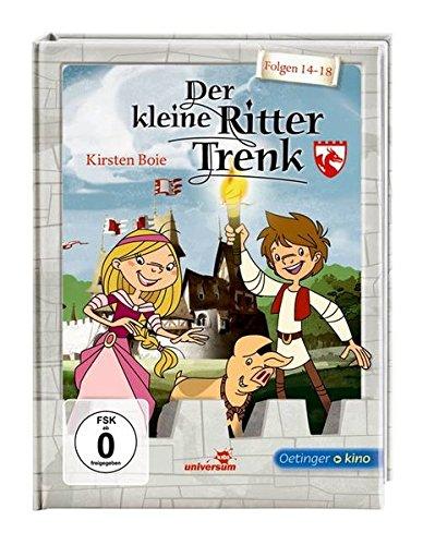 Der kleine Ritter Trenk, Folgen 14-18 (nur für den Buchhandel)