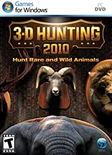 3D Hunting 2010 MBX by Jack Of All Games [並行輸入品]