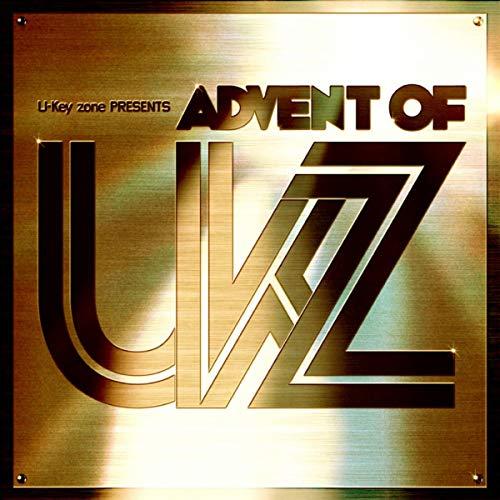 """U-Key zone Presents """"Advent of UKZ"""""""