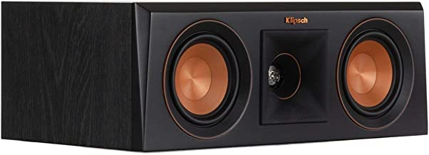 klipsch 6.5 center channel speaker